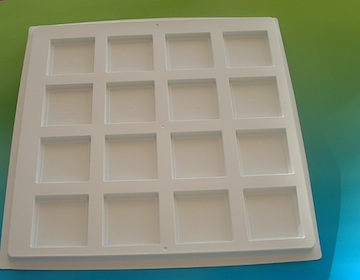 Stock & custom designed shipping, assembly, storage and disposable trays. ESD and green substrates.